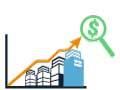 Monitorea tu inversión